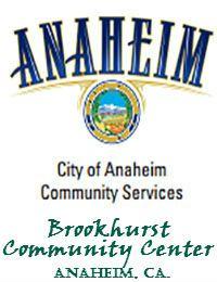 Weddings At Brookhurst Community Center In Anaheim California