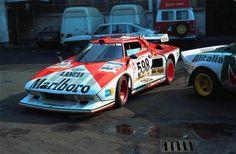Lancia Stratos Turbo Gr 5 - Giro D'Italia 1976
