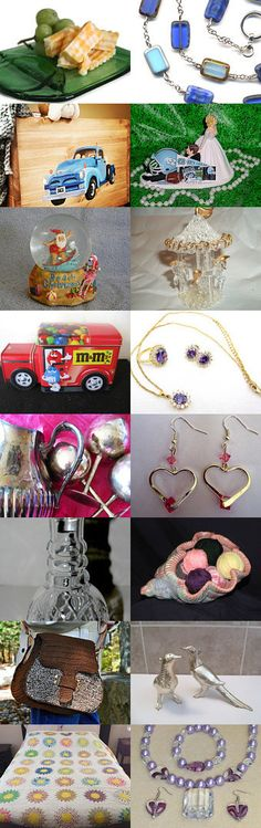 TeamVintageUSA Tuesday Blitz 2X by Karen Blevins on Etsy--Pinned with TreasuryPin.com