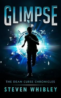 Glimpse (The Dean Curse Chronicles) by Steven Whibley, http://www.amazon.com/dp/B00CA3JQYG/ref=cm_sw_r_pi_dp_TvY7rb0TN99SC