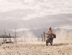 SUR LA ROUTE   Bohemian Diesel Blog