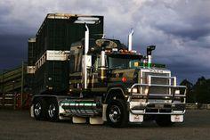 Mack Trucks - pimp my MACK