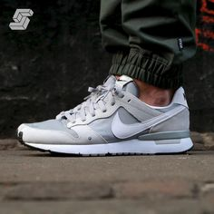 the latest 864f7 2dafe Nike Archive  83.M  Pure Platinum White Wolf Grey Black