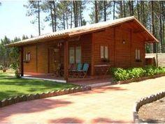 casas pré fabricadas de madeira preços - Pesquisa Google