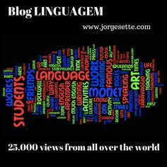 Blog LINGUAGEM: www.jorgesette.com  Don't look any further. ‪#‎language‬ ‪#‎art‬ ‪#‎ebooks‬ ‪#‎training‬ ‪#‎sales‬ ‪#‎marketing‬ ‪#‎languagematerials‬