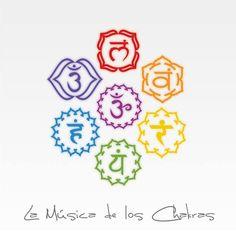 Musica para los chakras