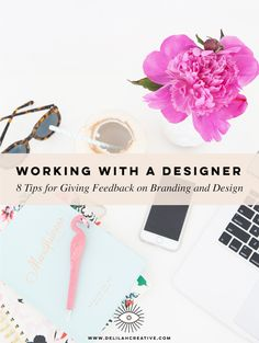 8 Tips: How to Assess Graphic Design and Give Feedback to a Designer Branding Design, Logo Design, Graphic Design Tips, Busy At Work, Blog Images, Blogging, Marketing, Business, Brand Design
