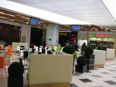 food court Vitantis