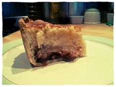 Toffee Apple Bakewell Pudding - Beating the back to school blues