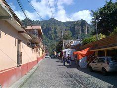 Tepoztlán Mágico in Morelos