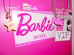 barbie suite #palmslasvegas  • When I arrive at Palms Casino Resort, the 1st thing I will do is enjoy the Barbie Suite!  Hello bachelorette party!!