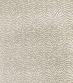 Home Decor 8''x 8'' Fabric Swatch Upholstery-Eaton Square Farmland Sand, , hi-res