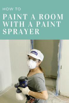 Painting interior sp