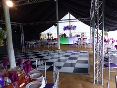 Traditional and framed marquees and tents are perfect for making a venue for all parties. http://www.beupstanding.co.uk/gallery.html