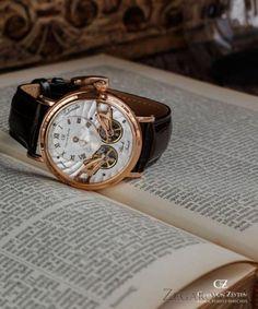 Carl von Zeyten CVZ0017RWH - Zegarek Black Forest Automatic • Zegarownia.pl Black Forest, Watches, Accessories, Wristwatches, Clock, Ornament