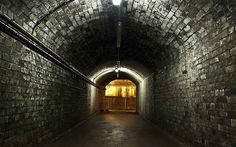 Perhaps Manchester's best-kept yet most popular secret is the network of tunnels that lay beneath the city streets. A complex labyrinth of World War II bomb shelters, ancient chambers and a forgotten underground canal, this is a world so mysterious that even those who conduct tours down there confess that they don't always know what they'll find.