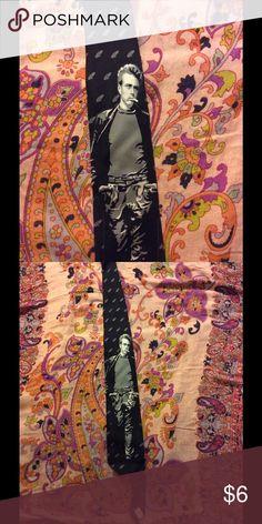 James dean necktie New Accessories Ties