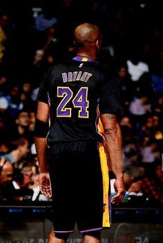 "Kobe Bryant • ""⚫️"""