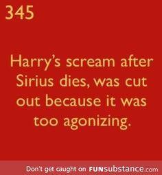 Harry Potter fact #345