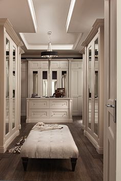 Luxury Fitted Dressing Room Furniture Neville Johnson Dressing Room Designdressing Roomscloset