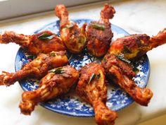 mittu cooking love: Chicken Fry made Indian Style | Indian Style Chicken Fry