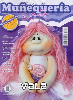 Muñequeria Soft Nº26 - Nena Coqueta - Álbumes web de Picasa
