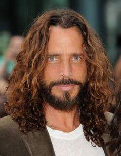 Chris Cornell (52) van Soundgarden pleegde zelfmoord - 2017