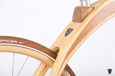 Milano Vintage - scheda tecnica - Speciale Wooden Bikes