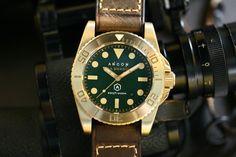 ANCON Watches - Sea Shadow
