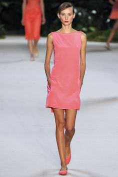 Akris Spring 2013 Ready-to-Wear - Collection - Gallery - Style.com
