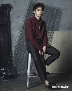 [TRANS] 150819 JYJ's Yoochun Talks Life Regrets, Drinking with Jaejoong, Getting into Character, and More | JYJ3