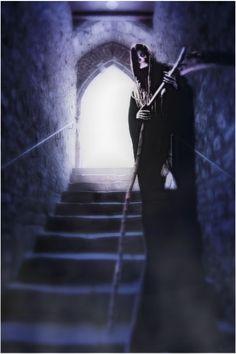Grim Reaper by NepTunE-5656.deviantart.com on @deviantART