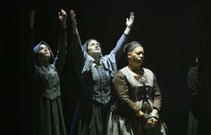 the crucible costumes