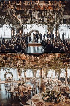 Dallas Wedding Venues, Wedding Reception Venues, Outdoor Wedding Venues, Wedding Locations, Industrial Wedding Venues, Forest Wedding Venue, Dream Wedding, Mansion Wedding Decor, Magical Wedding