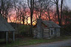 Battle of Franklin Trust - The Carter House and Carnton Plantation, Franklin, TN