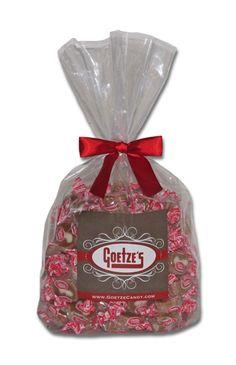 3lb. Bag Original Caramel Creams® #MadeinUSA #MadeinAmerica Oh so good!! via BuyDirectUSA.com