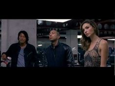 Official Website: http://thefastandthefurious.com    Vin Diesel, Paul Walker and Dwayne Johnson lead the returning cast of all-stars as the global blockbuster franchise built on speed races to its next continent in Fast & Furious 6.  Reuniting for their most high-stakes adventure yet, fan favorites Jordana Brewster, Michelle Rodriguez, Tyrese Gibs...