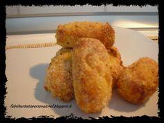 Le Crocchette di Patate ~ Fabio Barbato Personal Chef