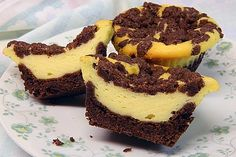 Pastry cake muffins - Cupcakes & Co - Dessert Sweets Recipes, Muffin Recipes, Baking Recipes, Brownie Desserts, Pastry Cake, Sweet Bread, Cheesecake Recipes, Cheesecake Bites, Bread Baking