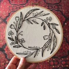 Grand Sewing Embroidery Designs At Home Ideas. Beauteous Finished Sewing Embroidery Designs At Home Ideas. Embroidery Stitches Tutorial, Embroidery Hoop Art, Hand Embroidery Patterns, Cross Stitch Embroidery, Flower Embroidery, Machine Embroidery, Eyebrow Embroidery, Embroidery Blanks, Embroidery Tattoo