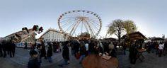 Riesenrad | Pressefotografie Kassel Streetlife http://www.ks-fotografie.net/