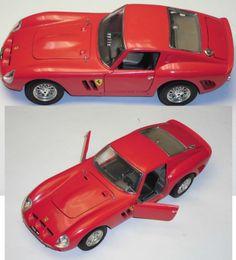 Ferrari 250 GTO Modellauto aus Sammlung 1:18 Bburago
