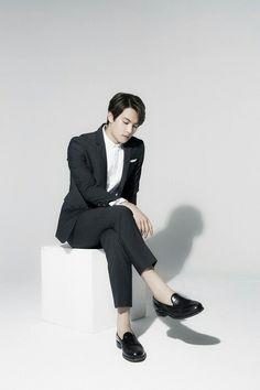 Jong Hyun.  OMG ♡♡♡♡