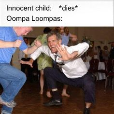 "These Trending Oompa Loompa Memes Are Deliciously Dark - Funny memes that ""GET IT"" and want you to too. Get the latest funniest memes and keep up what is going on in the meme-o-sphere. Funny Shit, The Funny, Funny Jokes, Hilarious, Crazy Funny Memes, Funny Stuff, Dank Memes Funny, Funniest Memes, Daily Funny"