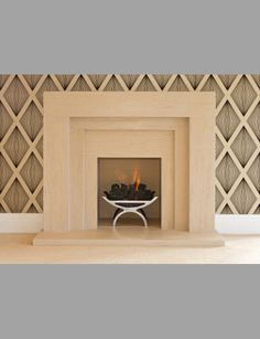 Fireplaces (1)