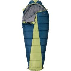 Slumberjack Women's Latitude 20 Sleeping Bag