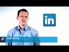 Finding Connections on #LinkedIn [VIDEO]