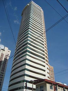 Torre de Toledo | 495m² | Nazaré | Belém