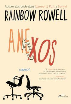 Anexos, Rainbow Rowell.