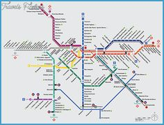 Shanghai Metro Maps of all sorts Pinterest Shanghai Public
